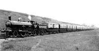 CRPRT A338 Webb 2-2-2-2 Greater Britain
