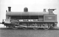 CRPRT B42 Webb 0-8-0 'A' 3-cylinder Compound. Coal Engine