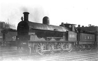 SOC 905 Whale 0-8-0 'C' Coal Engine