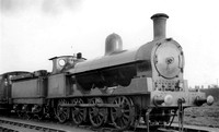 SOCB 358 Whale 0-8-0 'C' Coal Engine