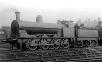 SOCB 359 Whale 0-8-0 'C' Coal Engine