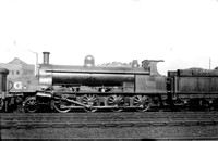 CPA 294 Whale 2-8-0 'E' Compound Coal Engine