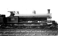 DNR 987 Whale 2-8-0 'E' Compound Coal Engine
