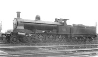 SOC 676 Whale 2-8-0 'E' Compound Coal Engine