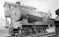 "ECL 1 Whale 4-6-0 19"" Goods"