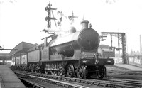 "ECL 3 Whale 4-6-0 19"" Goods"