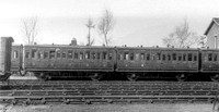 LNWRS 438 LNWR 5-compartment composite carriage