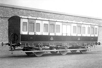 6 Wheeled Carriages