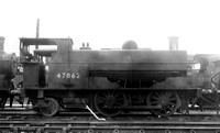 SOC 1242 Webb 0-4-2ST Dock Tank