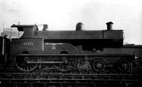 JSY 805 Cooke 4-4-0 Queen Mary