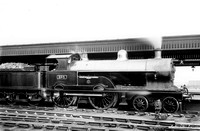 JCL 3107  Cooke 4-4-0 Queen Mary
