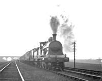 Webb 4-4-0 Alfred the Great