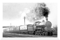 SOC 275 Cooke 4-6-0 Prince of Wales