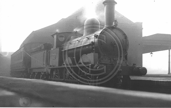 HAW 7 Ramsbottom/Webb 0-6-0 DX and Special DX