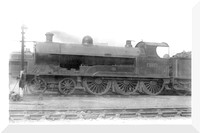 SOC 631 Cooke 4-6-0 Prince of Wales