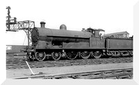 SOC 1109 Cooke 4-6-0 Prince of Wales