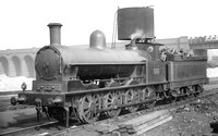 DNR 969 Whale 0-8-0 'C' Coal Engine