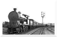 ESR 71  Cooke 4-6-0 Prince of Wales