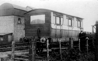 4 Wheel Carriages