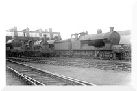 ECL 8 Whale 4-6-0 19 inch Goods