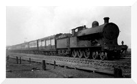 SOC 462 Cooke 4-6-0 Prince of Wales