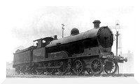 DNR 745 Cooke 4-6-0 Prince of Wales