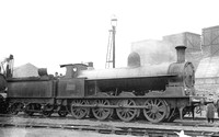 DNR 973 Whale 0-8-0 'C' Coal Engine