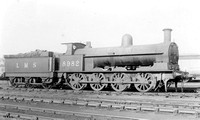 SOC 572 Whale 0-8-0 'C' Coal Engine