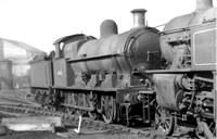 C.J.B. Cooke 0-8-0 'G2'  Coal Engine