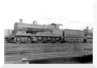 SOC 381 Cooke 4-6-0 Prince of Wales