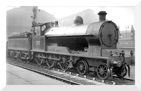 SOC 743 Whale 4-6-0 19 inch Goods
