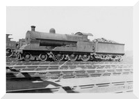 SOC 383Whale 4-6-0 19 inch Goods.