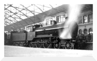 SOC 46 Cooke 4-6-0 Prince of Wales