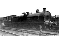 JSY 825 Cooke 4-4-0 Queen Mary