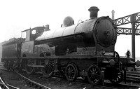 JSY 822  Cooke 4-4-0 George the Fifth