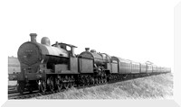 SOC 795 Cooke 4-6-0 Prince of Wales