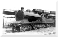 SOC 925Whale 4-6-0 19 inch Goods.