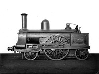 LS 191   2-2-2 Trevithick 7' single