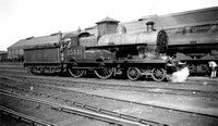 CPA 64 Cooke 4-4-0 Queen Mary