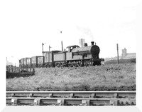 SOC 823 Cooke 4-6-0 Prince of Wales
