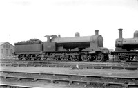 Whale 2-8-0 'F' Compound Coal Engine