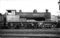 SOCB 431 Whale 4-6-0 19 inch Goods