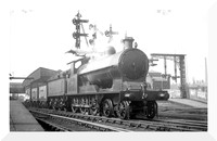 ECL 3 Whale 4-6-0 19 inch Goods